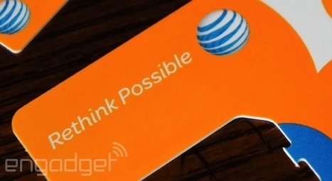 AT&T is veering away from subsidized phones, and it's paying off | Endhu | Scoop.it