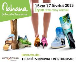 Innovation et Tourisme en Rhône-Alpes | Tourisme&innovation64 | Scoop.it