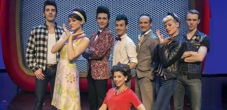Salut les copains - Salut les copains, le spectacle musical, à partir du 18 octobre aux Folies Bergère   Théâtre & co à Paris   Scoop.it