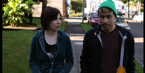"""Portlandia,"" starring America's quirkiest city 