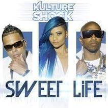 "Flo Rida Label-Mates Kulture Shock Releases New Single ""Sweet Life"" - Movie Balla 