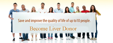 Spread Awareness Among People  About Liver Donation? | Liver Transplant India | Scoop.it