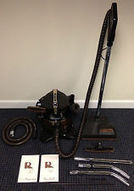 Rainbow SE Vacuum Very Good Condition w/ attachments & PN-2 power nozzle! | Rainbow Vacuums | Scoop.it