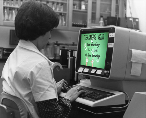 20 Popular Technology in Education Quotes | Heidi Hayes Jacobs | Scoop.it