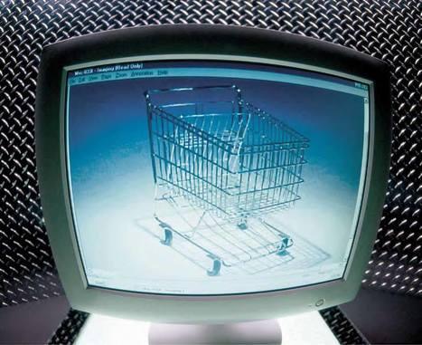 87,5 % des Cyberconsommateurs Français n'ont Jamais Acheté sur Mobile | WebZine E-Commerce &  E-Marketing - Alexandre Kuhn | Scoop.it