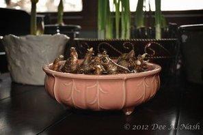 Vintage forcing bowls   Dirt Du Jour   Annie Haven   Haven Brand   Scoop.it