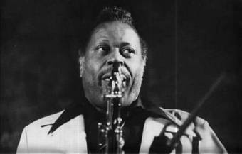 "INTERVIEW/PROFILE: Jazz Musician of the Day: Eddie ""Lockjaw"" Davis 