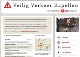 Open-VLD en N-VA verhogen belasting met 25% in Kapellen | Nieuwsoverzicht | Scoop.it