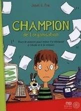 Champion de l'organisation | Apprentissage TED | Scoop.it