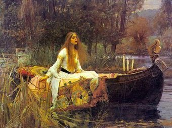John William Waterhouse « seasonticket | Contemplación | Scoop.it