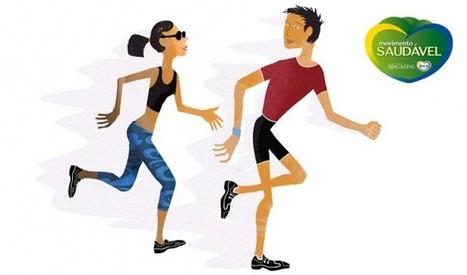 Melhores exercícios para perder peso   Vida Saudável   Scoop.it