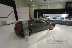 Miami International Auto Show 2012 // Brett Levin | Tuner Cars | Scoop.it