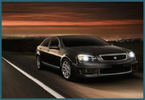Practical Benefits of Hiring a Limo | Get the Right Limo Hire Service for Your Big Day | Scoop.it