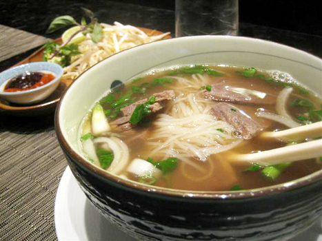 Another Pho Joint To Open In Irvine - Orange County Restaurants and Dining - Stick a Fork In It | FASHION & LIFESTYLE! | Scoop.it