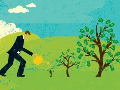 Tips for Cash-Flow Management | Accounts | Scoop.it