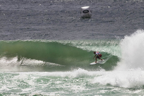 The Stadium by the Sea   SURFER Magazine   Surfing   Scoop.it