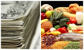 Healthy Food Isn't Expensive As You Think: 10 Tips To Eating Right On A Budget | Grocery Shopping Tips for Athletes | Scoop.it