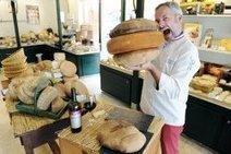 À Toulouse, François Bourgon lance L'Origine: «La Sainte-Trinité française, c'est le pain, le vin et le fromage» | Toulouse côté gourmand | Scoop.it