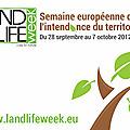 Une semaine européenne pour mieux connaître et protéger paysages et espaces - Faune, nature, zoos & biodiversité   Patrimoine Végétal et Biodiversité   Scoop.it