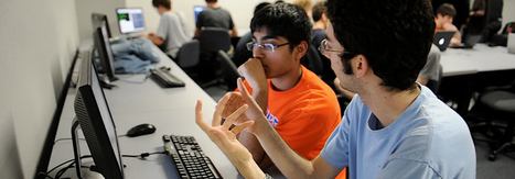 The Best Websites to Help High School Students Learn How To Code | Teach all kids to Code | Scoop.it