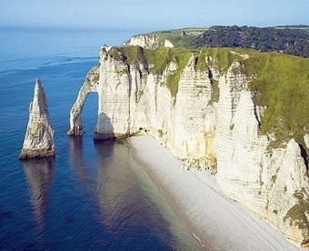 Exploring Normandy in France | Vacation Now | Scoop.it