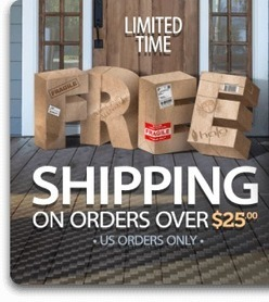 FREE SHIPPING: On Orders Over $25 | E-Cigarettes | Halo Cigs | Scoop.it