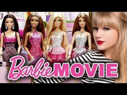 Barbie To Become Live Action Comedy | electonics | Scoop.it