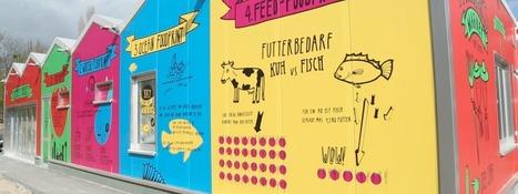 ECF, une ferme urbaine à Berlin | Environnement urbain | Scoop.it
