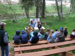 Opportunities that Outdoor Adventurous Activities facilitate within PE | Hello | Scoop.it