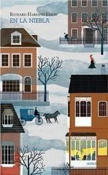 En la niebla: breve, ágil y sorprendente novela de detectives - Librópatas | Biblioteca escolar i LIJ | Scoop.it