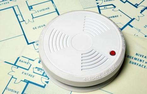 Les règles de sécurité incendie pour les logements neufs | Architecture Bâtiment et Réglementation Française | Scoop.it