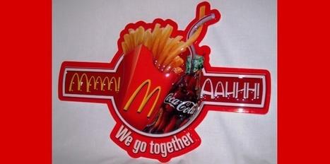 McDo et Coca sont-ils condamnés ? | Branding News & best practices | Scoop.it