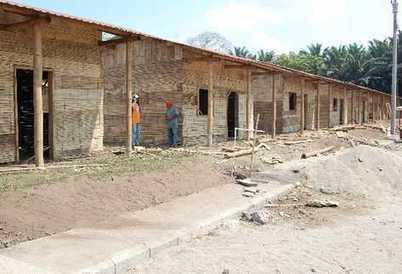Construcción con bambú soporta sismo | Bamboo | Scoop.it
