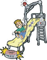 Make the Rube Goldberg Machine Work | Simple Machines | Scoop.it