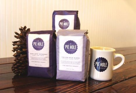 Coffee Packaging | Beverage Industry News | Scoop.it