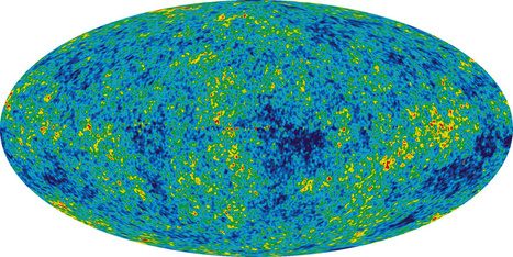 Big bang birthday: Six mysteries of a cosmic bombshell - space - 20 February 2014 - New Scientist | iScience Teacher | Scoop.it