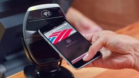 Apple estaría negociando con bancos del Reino Unido para ofrecer Apple Pay durante el primer semestre de 2015 | Seo, Social Media Marketing | Scoop.it