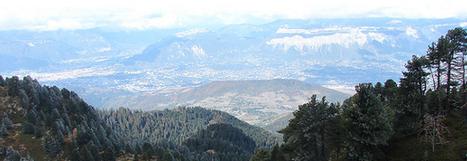 Top 5 des raisons pour visiter Grenoble | Blog voyage | Info-Tourisme | Scoop.it