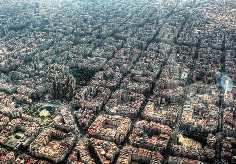 The Astounding Design Of Eixample, Barcelona | Local Economy in Action | Scoop.it