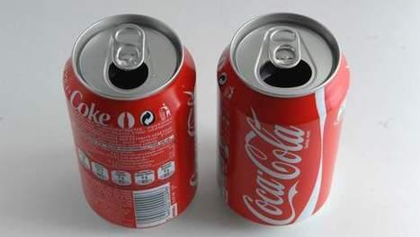 Si vous lisez ceci, vous risquez de ne plus jamais boire du Coca | Koter Info - La Gazette de LLN-WSL-UCL | Scoop.it