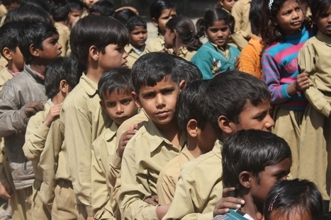Mission Heal: Securing the future of the Indian children | Heal A child | Mission Heal | missionheal.org | Scoop.it