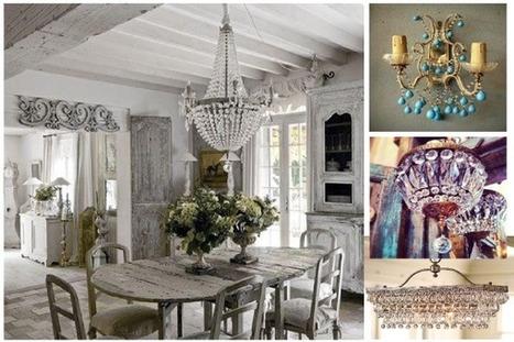 Light fixtures | Interior Design | Scoop.it