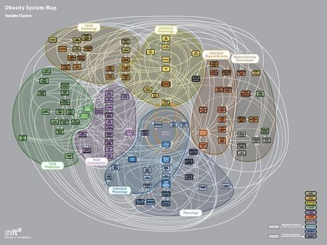 interactive functionality obesity systems map restored : detail : news : shiftN.com | Complexity | Scoop.it