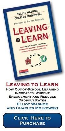 Leaving to Learn | Digital læring og undervisning | Scoop.it