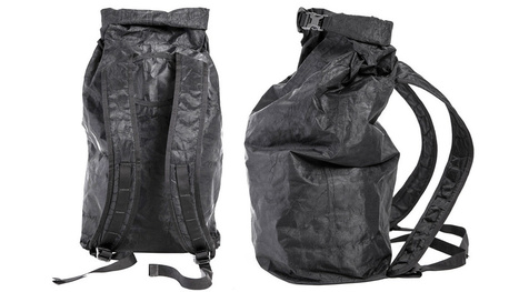 A Lightweight Backpack Made From Fabric That's 10X Stronger Than Steel | News we like | Scoop.it