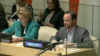Panel 1, Integration Segment (27-29 May 2014), ECOSOC, 14th meeting | Local & Regional Govt's at @UNECOSOC's #OurCitiesOurWorld | Scoop.it