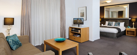Serviced Apartments Melbourne CBD | Business | Scoop.it