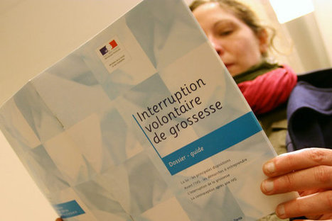 Avortement & contraception : le Haut Conseil appelle la France à une affirmation forte et à tous les échelons des droits des femmes à disposer de leur corps   sexisme   Scoop.it