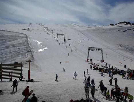 France/Monde | La France redevient la 1ère destination mondiale pour le ski | Actualité des vacances | Scoop.it