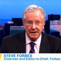 Steve Forbes: Stability of Gold 'Means Prosperity,' Calls for Gold Standard | Do You Think It's Smart To Own Gold? | Scoop.it